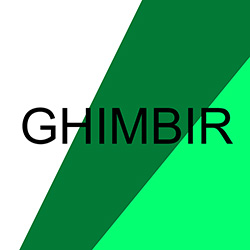 Ghimbir