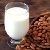 Lapte vegetal și sucuri