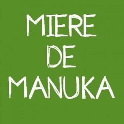 Miere de Manuka
