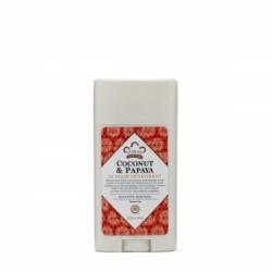 NUBIAN HERITAGE Deodorant 24 ore - cocos si papaya (64 grame), GNC