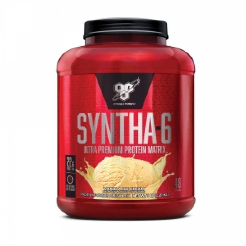 folosind syntha-6 pentru pierderea în greutate)
