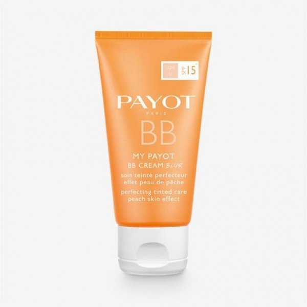 My Payot BB cream light (50 ml),  Payot