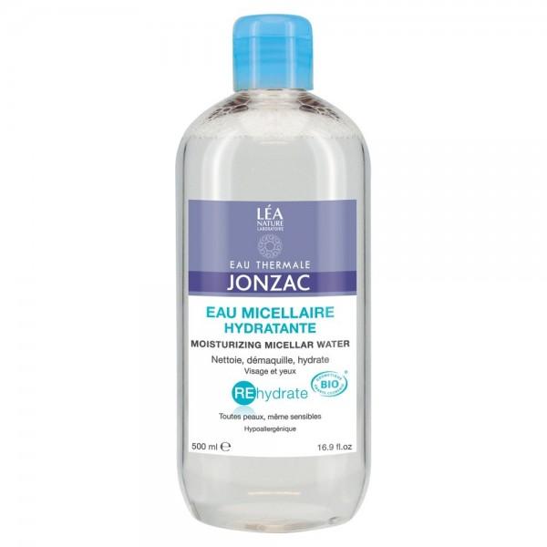 Rehydrate - Apa micelara hidratanta (500ml), Jonzac