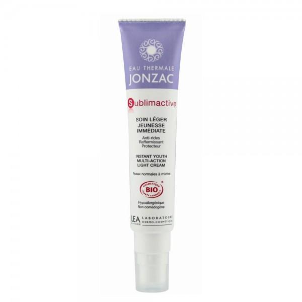 Sublimactive - Crema antirid pentru ten normal-mixt (40ml), Jonzac