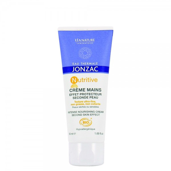 Nutritive - Crema maini intens nutritiva (50ml), Jonzac