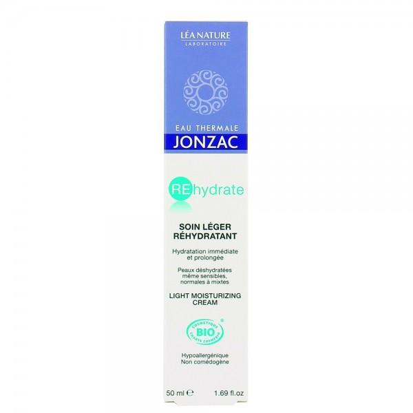 Rehydrate - Crema hidratanta ten normal-mixt (50ml), Jonzac