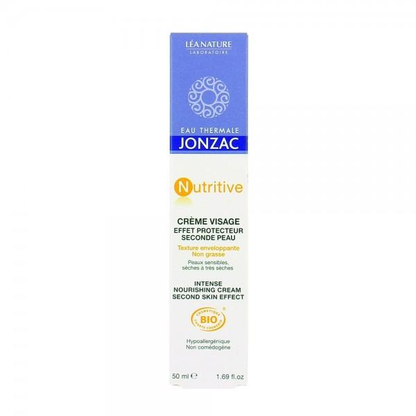 Nutritive - Crema fata intens nutritiva pentru ten uscat (50ml), Jonzac