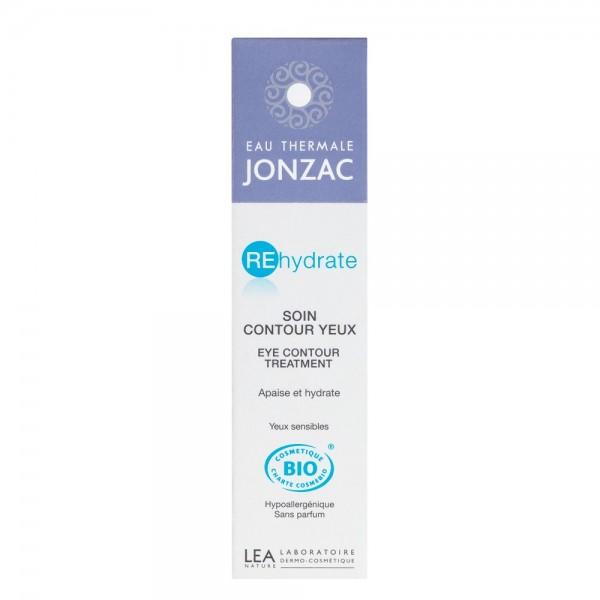 Rehydrate - Tratament contur ochi (15 ml), Jonzac