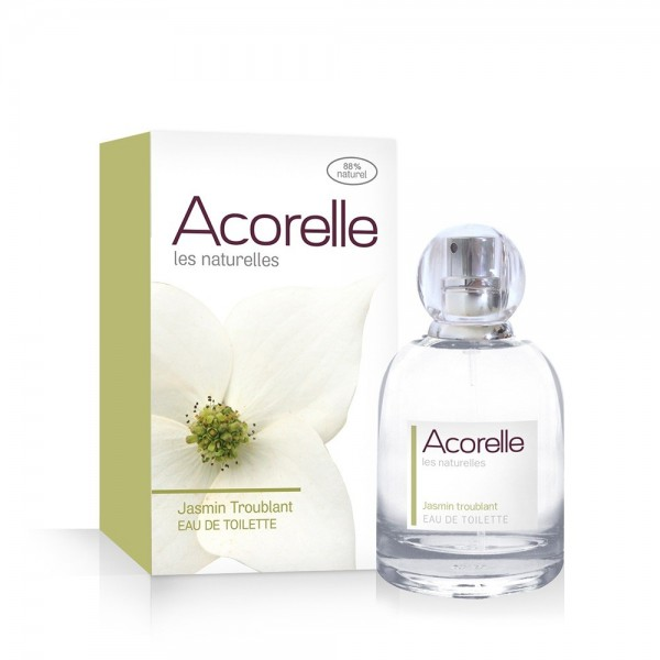 EDT JASMIN TROUBLANT (50ml), Acorelle