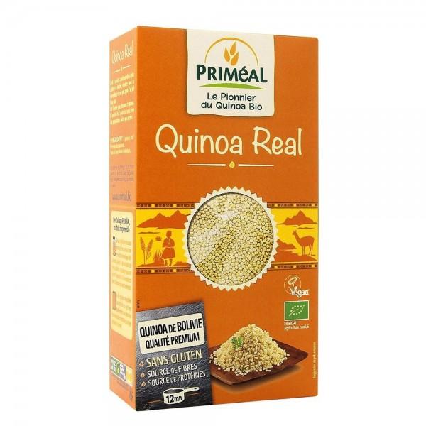 Quinoa Real (500g), Primeal
