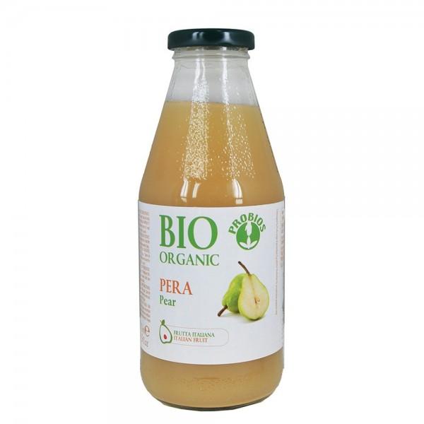 Nectar de pere fara zahar (500ml), Probios