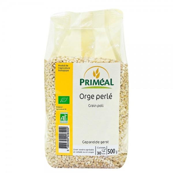 Orz perlat (arpacas) (500g), Primeal