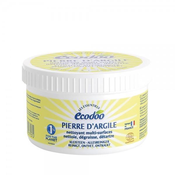 Pasta curatare multi-suprafete ecologica fara fosfati (300g), Ecodoo