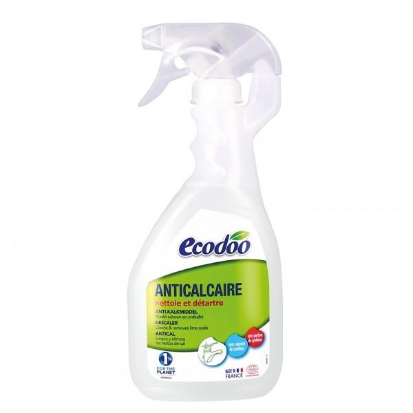 Anticalcar spray (500ml), Ecodoo