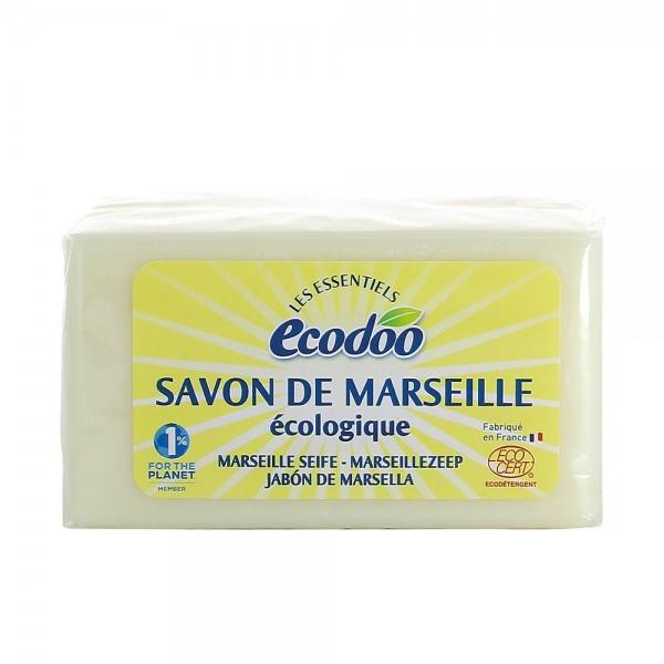 Sapun de Marsilia antipete (400g), Ecodoo