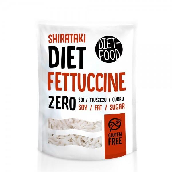 SHIRATAKI Fettuccine Konjac (200g), Diet-Food