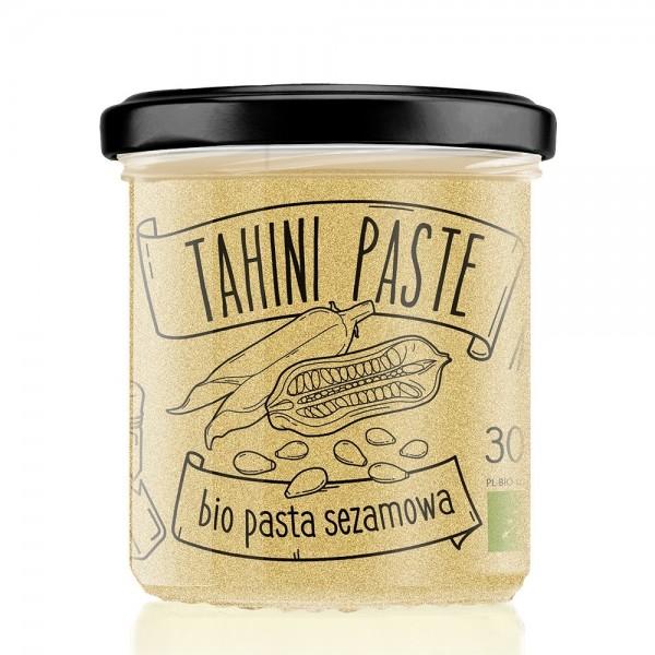 Tahini bio (300g), Diet-Food