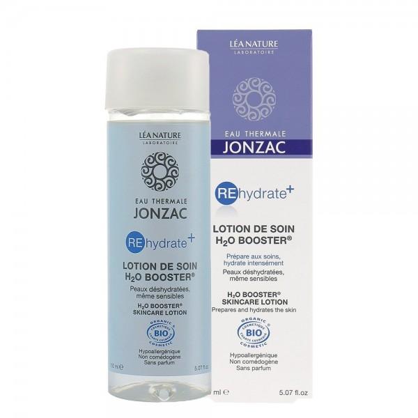 Rehydrate Plus - Lotiune H2O Booster 1(50ml), Jonzac