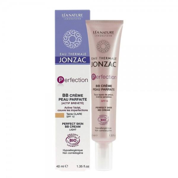 Perfection - BB Cream nuanta deschisa SPF 10, (40ml), Jonzac