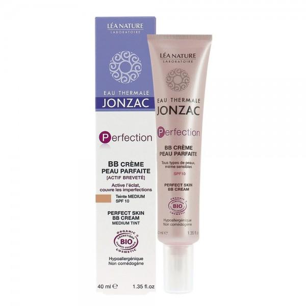 Perfection - BB Cream nuanta inchisa SPF 10, (40ml), Jonzac