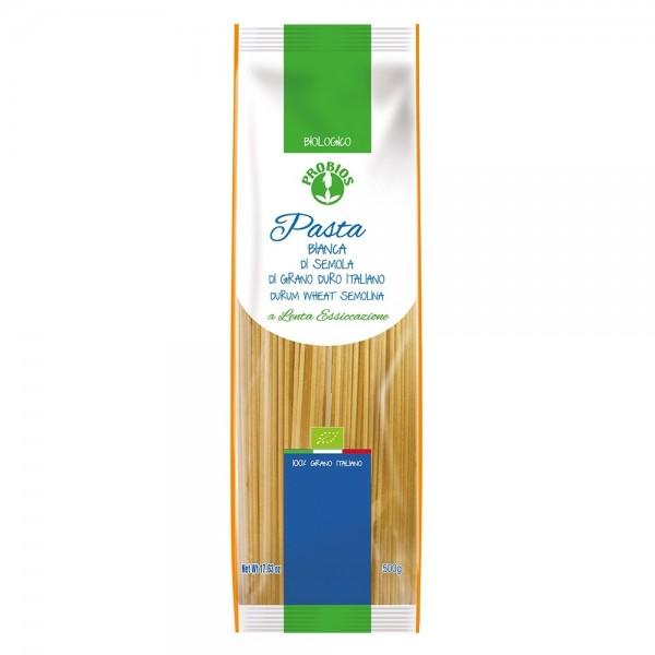 Spaghetti din grau dur (500g), Probios