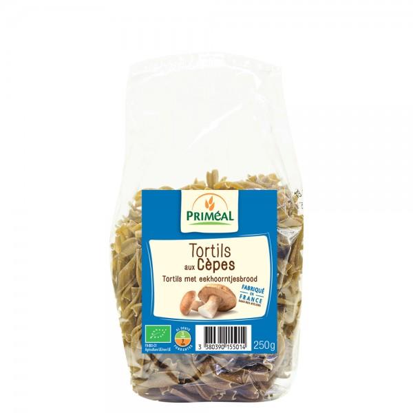 Tortils cu hribi (250g), Primeal