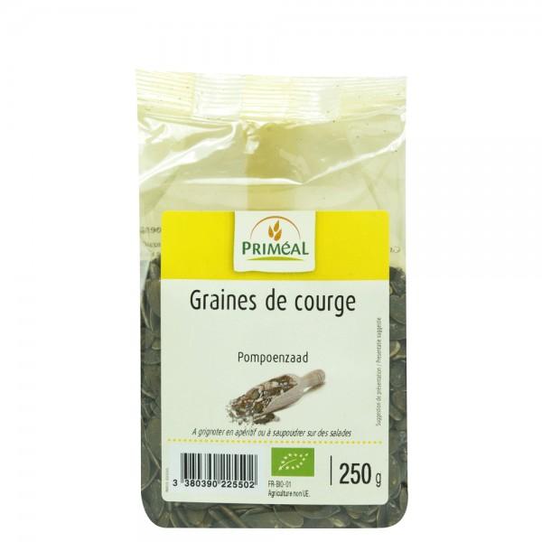 Seminte de dovleac (250g), Primeal