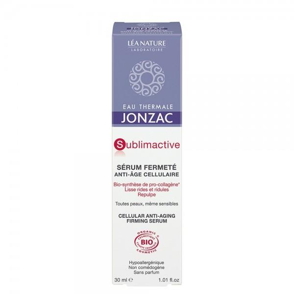 Sublimactive - Ser fermitate celular anti-age (30ml), Jonzac