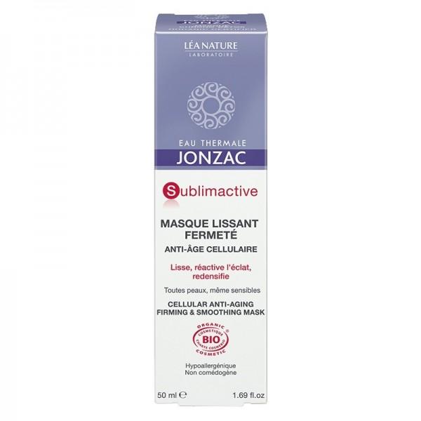 Sublimactive - Masca fermitate si netezire celular anti-age (50ml), Jonzac