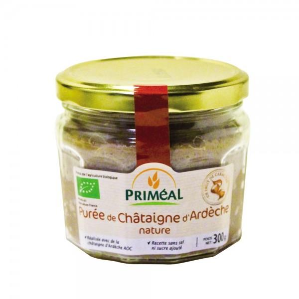 Piure de castane (300g), Primeal