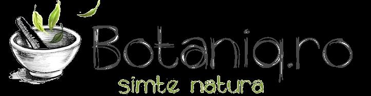 Botaniq.ro