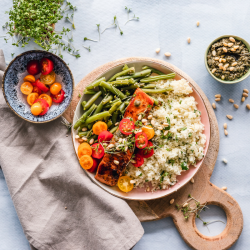 Legătura dintre alimentație și fertilitate