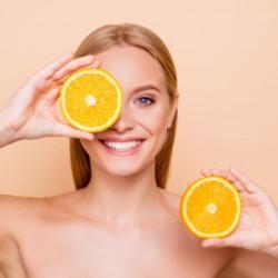 Altrient C - pliculețele cu vitamina C care îți redau frumusețea din interior
