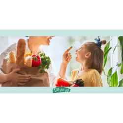 Despre Vegan Health Kit - pachetul creat special pentru veggie lovers