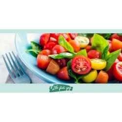 Despre cum să incluzi mai multe legume în alimentația ta