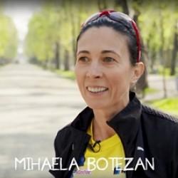 Mihaela Botezan - Interviu
