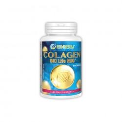 Colagen bio Lifenrg (60 capsule), Romherba