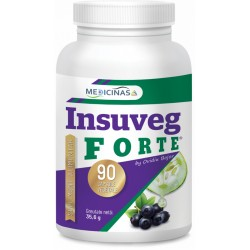 Insuveg Forte (90 capsule), Medicinas