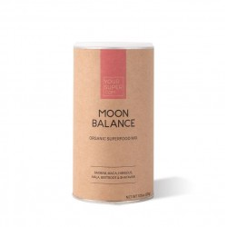 Moon Balance Organic Superfood Mix (200 grame), Your Super
