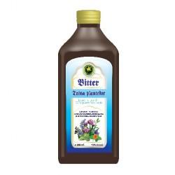 Bitter Taina Plantelor fara alcool (200 ml), Hypericum