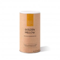 Golden Mellow Organic Superfood Mix (200 grame), Your Super