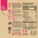Energy Bomb Organic Superfood Mix Pachet 3 bucati (200 grame), Your Super
