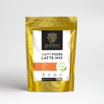 Superfoods Latte Mix (210 grame), Golden Flavours