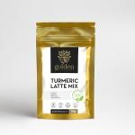 Turmeric Latte Mix (10 grame), Golden Flavours