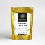Turmeric Latte Mix (210 grame), Golden Flavours
