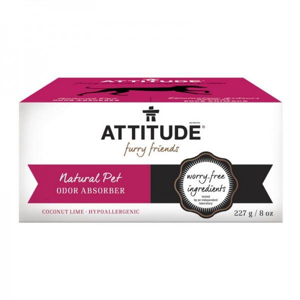 Capsule absorbante antimirosuri neplacute (227 grame), Attitude