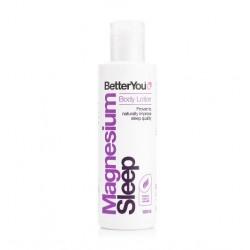Magnesium Sleep Body Lotion (180 ml), BetterYou