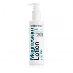 Magnesium Body Lotion (180 ml), BetterYou