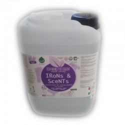 Balsam pentru rufe ecologic (5 litri), Biolu