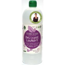 Detergent ecologic lichid pentru hainutele copiilor si rufe delicate (1 litru), Biolu